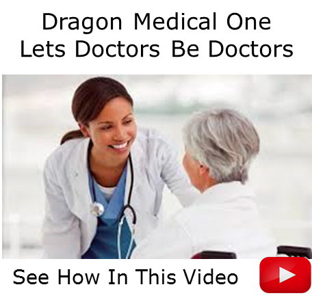 DMO Lets Doctors Be Doctors