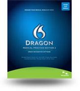 Dragon Medical Veterinarian