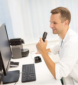 Importance of technology to retain patients