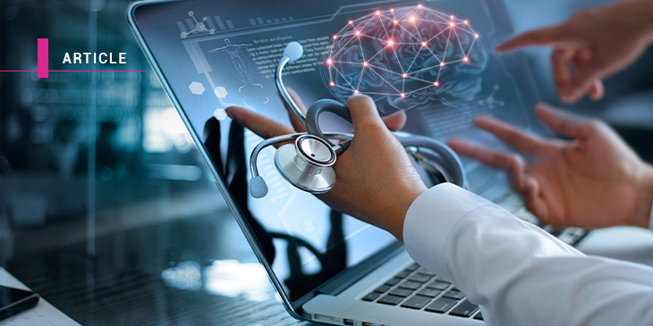 Digital Technology in Healthcare
