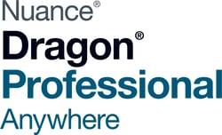DPA Dragon Professional Anywhere